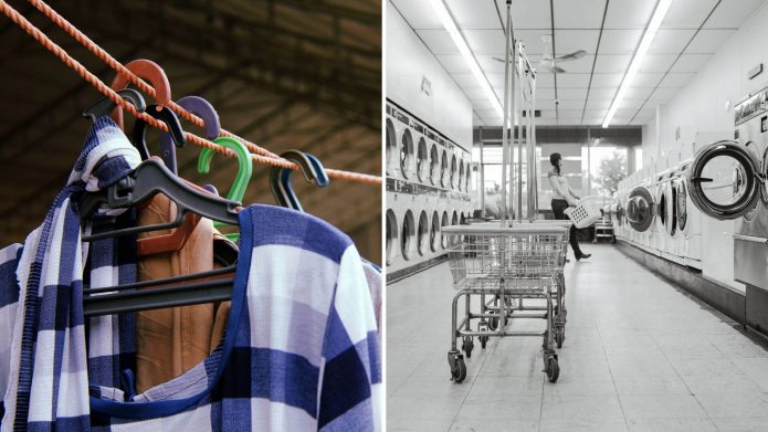 The Difference Between Local Dhobi And Professional Laundry Services - laundry service near me